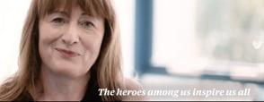 McKesson Community Heroes: Leonora Kinsella